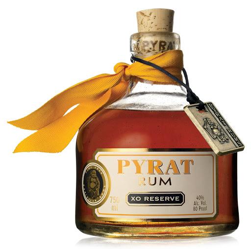 Ron Pyrat Reserve – výrazný svou chutí a vůní dálek
