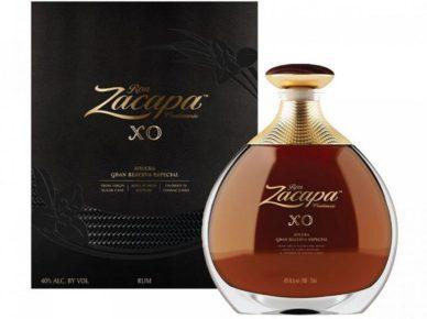 Zacapa Centenario XO – skutečně prémiový rum