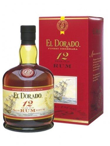 El Dorado 12y 0,7l 40%