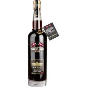 A.H.Riise Royal Danish Navy Strength 0,7l 55%
