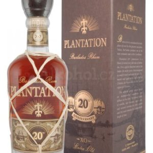 Plantation 20th Anniversary XO 0,7l 40% GB