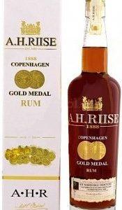 A.H.Riise Gold Medal Vintage 1888 0,7l 40%