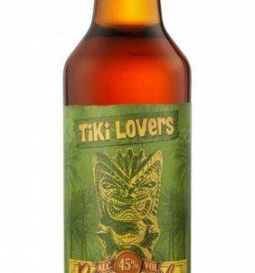 Tiki Lovers Pineapple 0,7l 45%