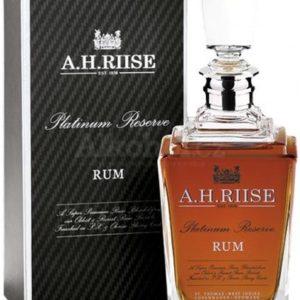A.H.Riise Platinum Reserve 0,7l 42%