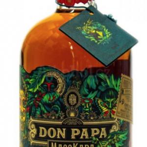 Don Papa Masskara 0,7l 40% L.E.