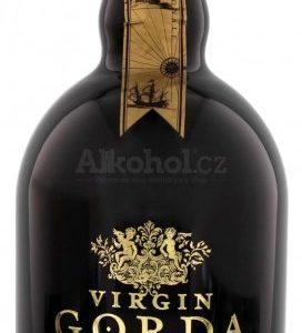 Virgin Gorda 1493 7y 0,7l 40%