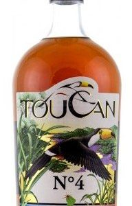 Toucan N°4 0,7l 40% L.E.