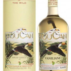 Toucan Vaniliane 0,7l 45%