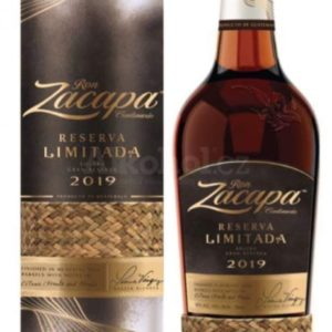 Ron Zacapa Reserva Limitada 2019 0,7l 45%