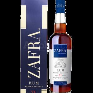Zafra Master Reserve 21y 0,7l 40%