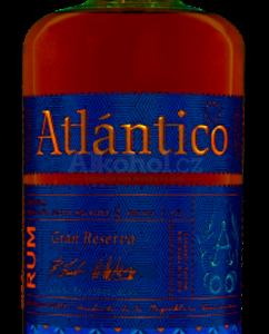 Atlantico Gran Reserva 25y 0,7l 40%