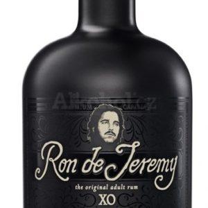Ron de Jeremy XO 15y 0,7l 40%