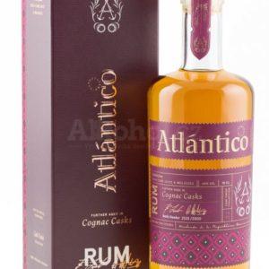 Atlantico Cognac Casks 0,7l 40%