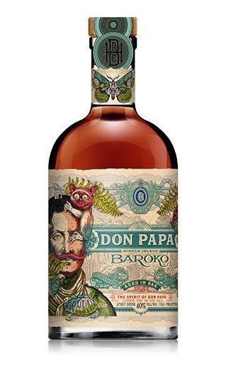 Don Papa Baroko 0,7l 40% L.E.