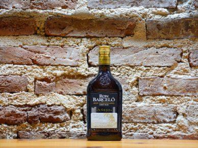 Rum Barceló Anejo je kvalitní rum za dobrou cenu