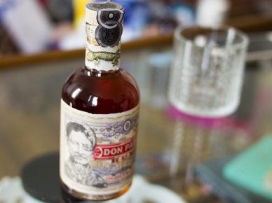 Rum Don Papa a zajímavosti