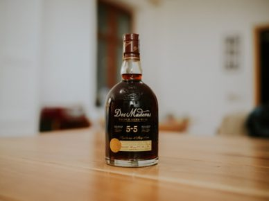 Recenze rumu Dos Maderas 5+5