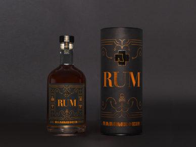 Jaký je Rum Rammstein L.E. 12y a Rum Rammstein 12y?