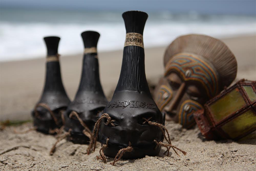 Deadhead rum a jeho recenze