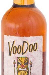 VooDoo Spiced Rum Infused With Hemp 4y 0,75l 46%