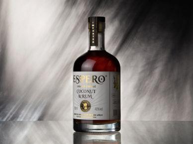 Ron Espero Coconut & Rum