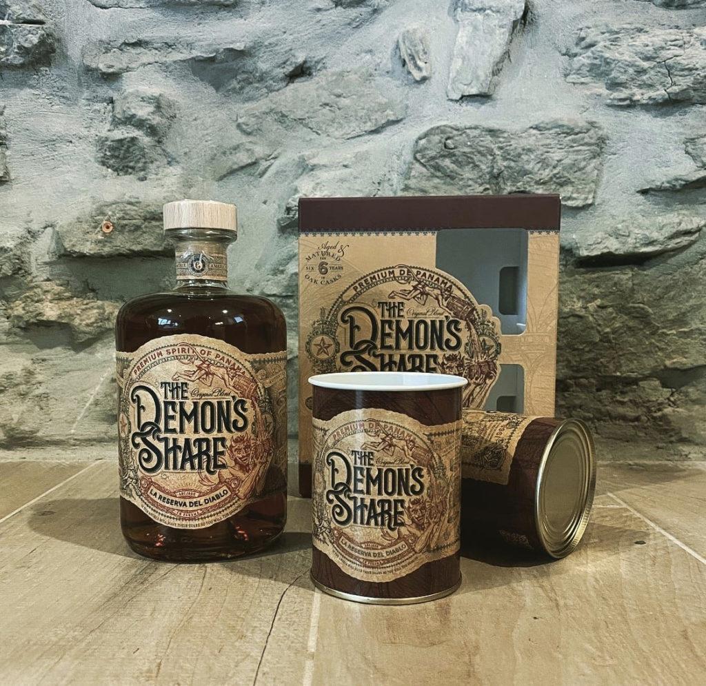 Rum The Demons Share a jeho recenze