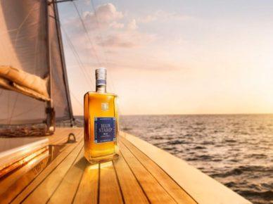 Blue Stamp rum a jeho recenze