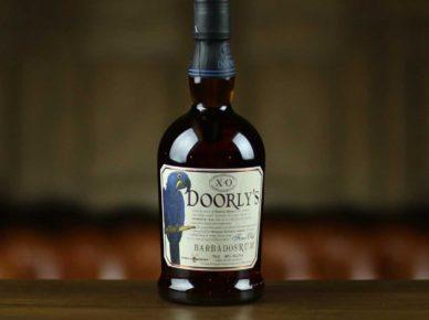 Recenze rumu Doorly's Fine Old Barbados Rum XO