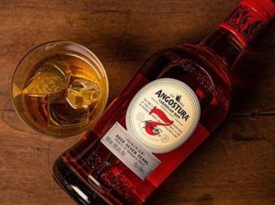 Recenze rumu Angostura 7 Year Old Rum